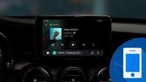 musica android auto apple carplay