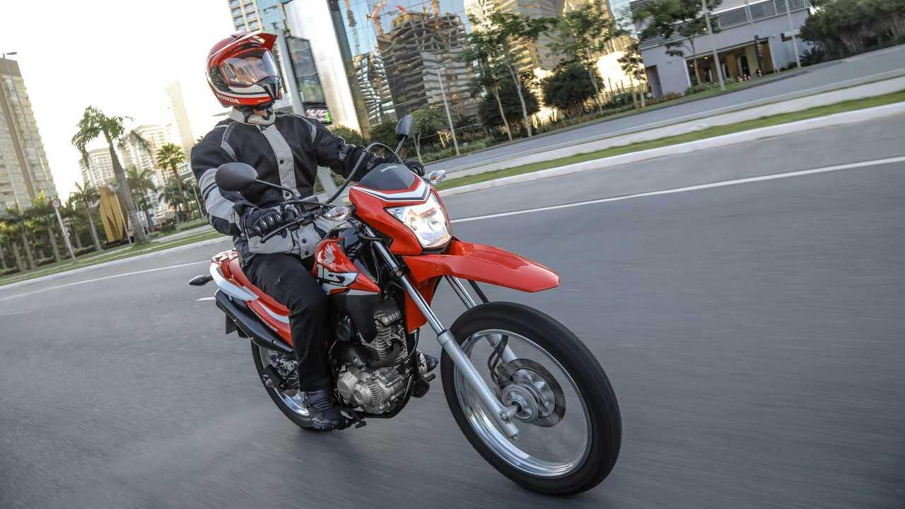 Honda NXR 160 Bros Special Edition 2020