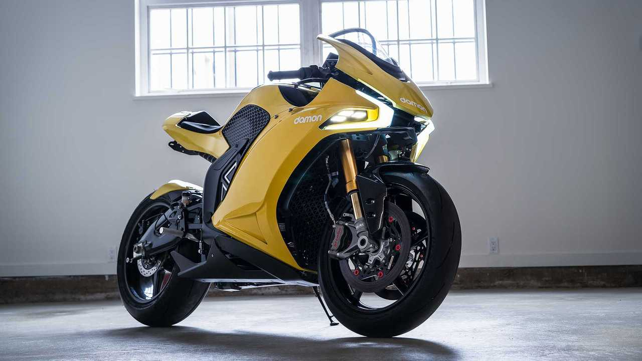 All The New Electric Motorcycles Coming In 2020