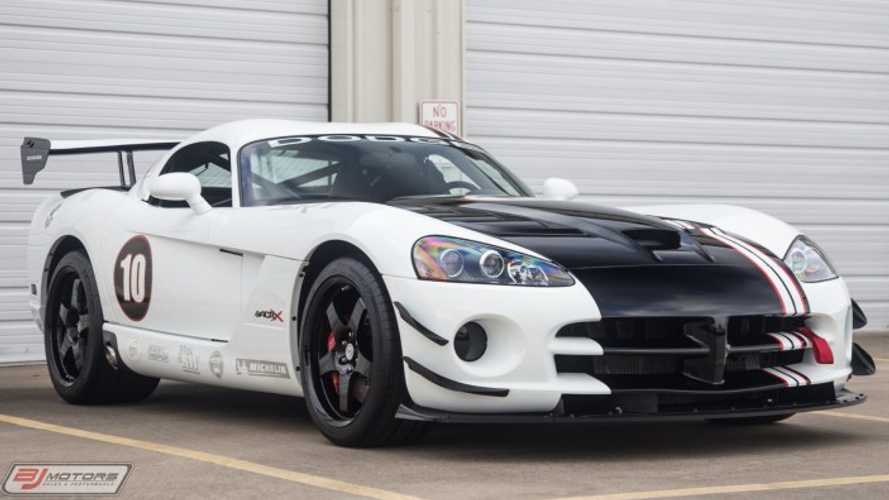 2010 Dodge Viper ACR-X for sale