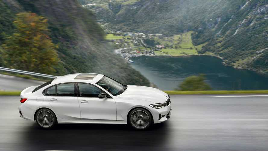 BMW erklärt sein Vier-Säulen-Modell der Elektrifizierung