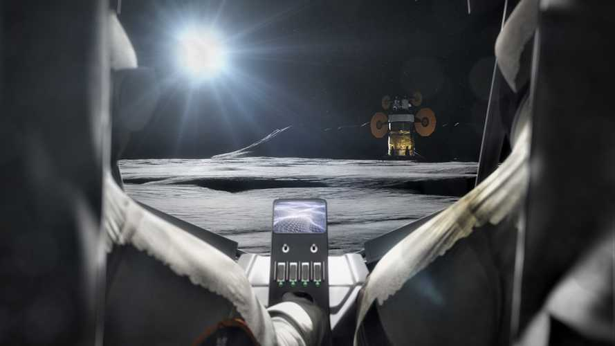 NASA To Car Companies: We Need Your Help On New Lunar Rover