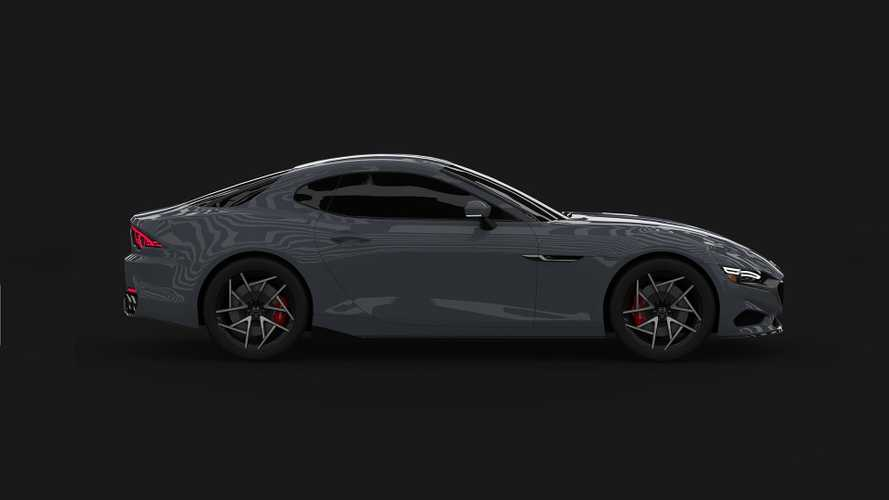 Mazda RX-7 tasarım yorumu