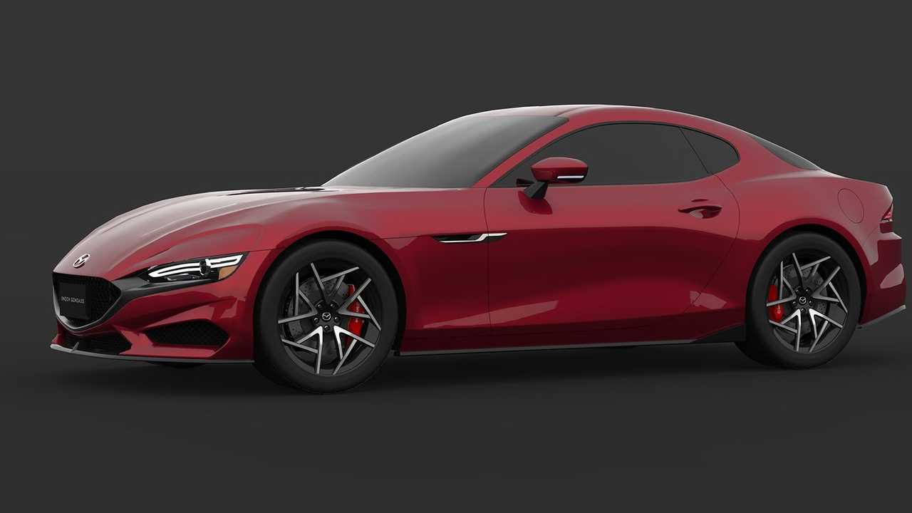 2020 Mazda RX7s Release Date and Concept