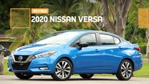 2020 nissan versa sr review