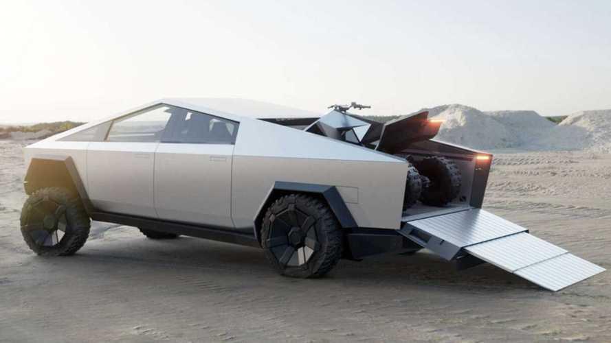 Tesla, dopo il Cybertruck (forse) ci sarà spazio per una moto elettrica