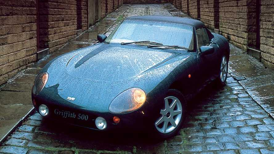 TVR Griffith Buying Guide