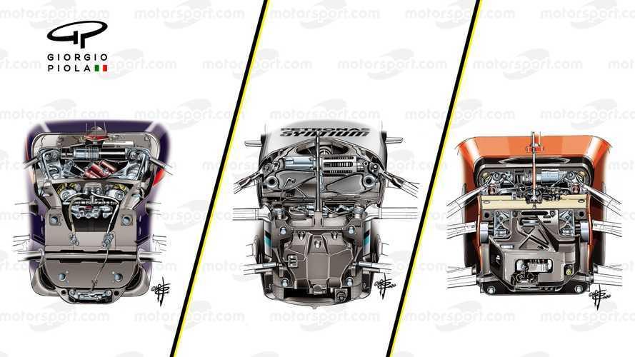 Ferrari: sospensione del giudizio con Mercedes e Red Bull