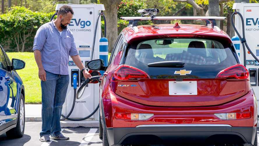 EVgo Offers Special Charging Discounts Due To COVID19 Outbreak