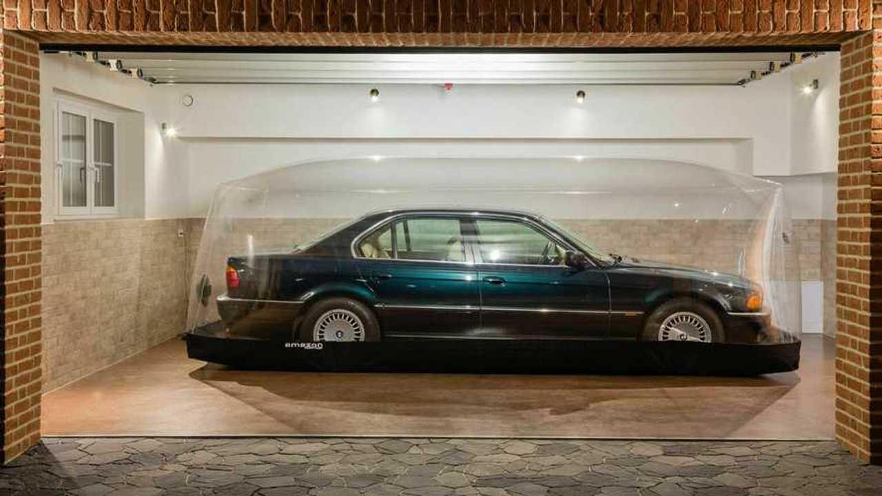 BMW 740i de 1998 a la venta