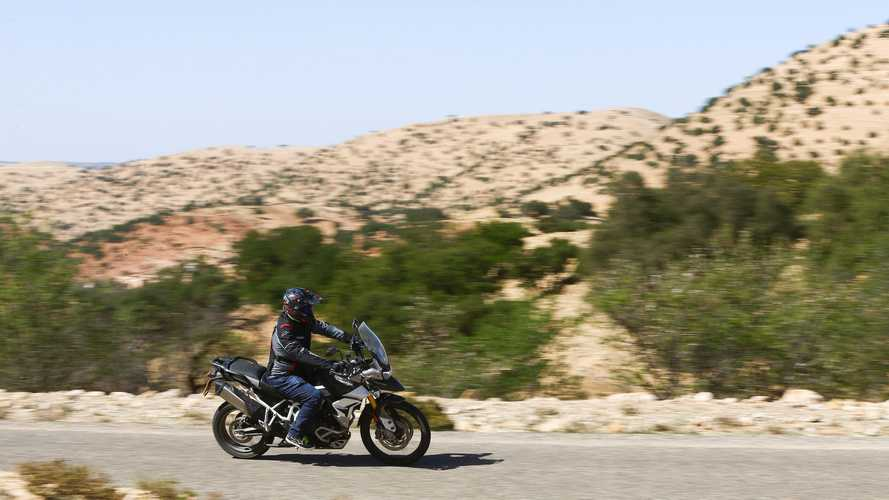 Triumph Tiger 900 Rally & GT - TEST