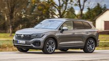 VW Touareg V8 TDI (2020) im Test: So gut, so teuer