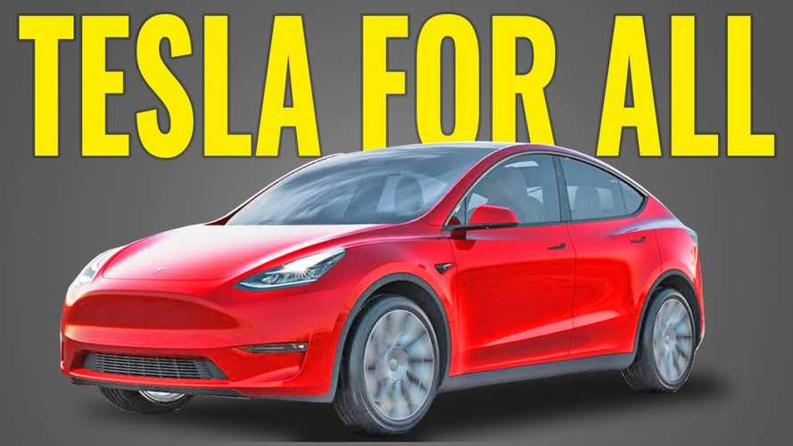 Is The Tesla Model Y The Ideal First EV For Most Buyers?