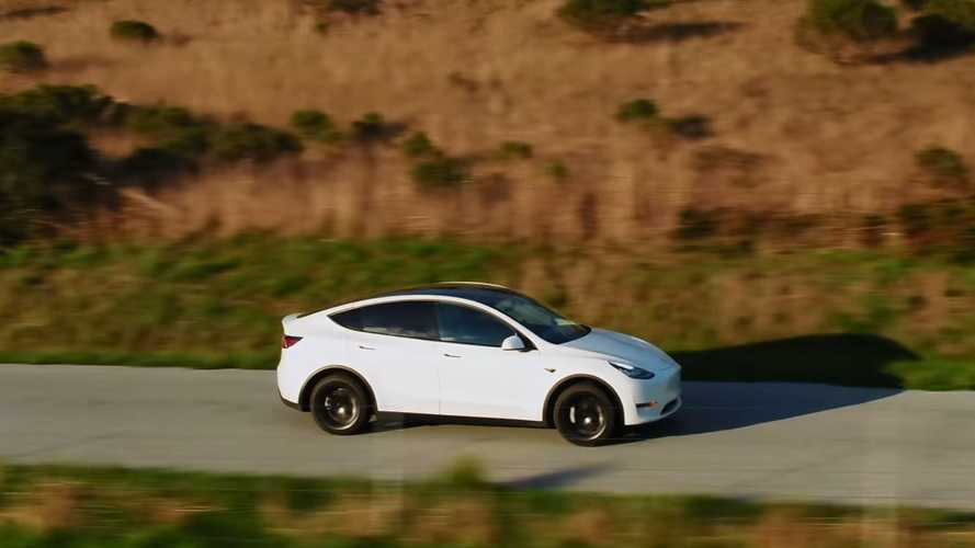 Tesla Model Y: Alternative Electric Crossover/SUV Choices for 2021