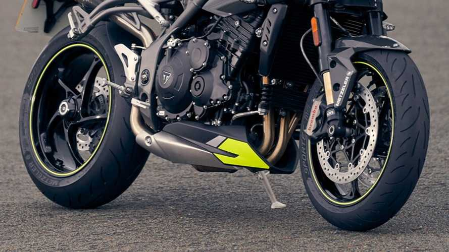 New Metzeler M9 RR Sportec Tires: Your Next Sportbike Tire?
