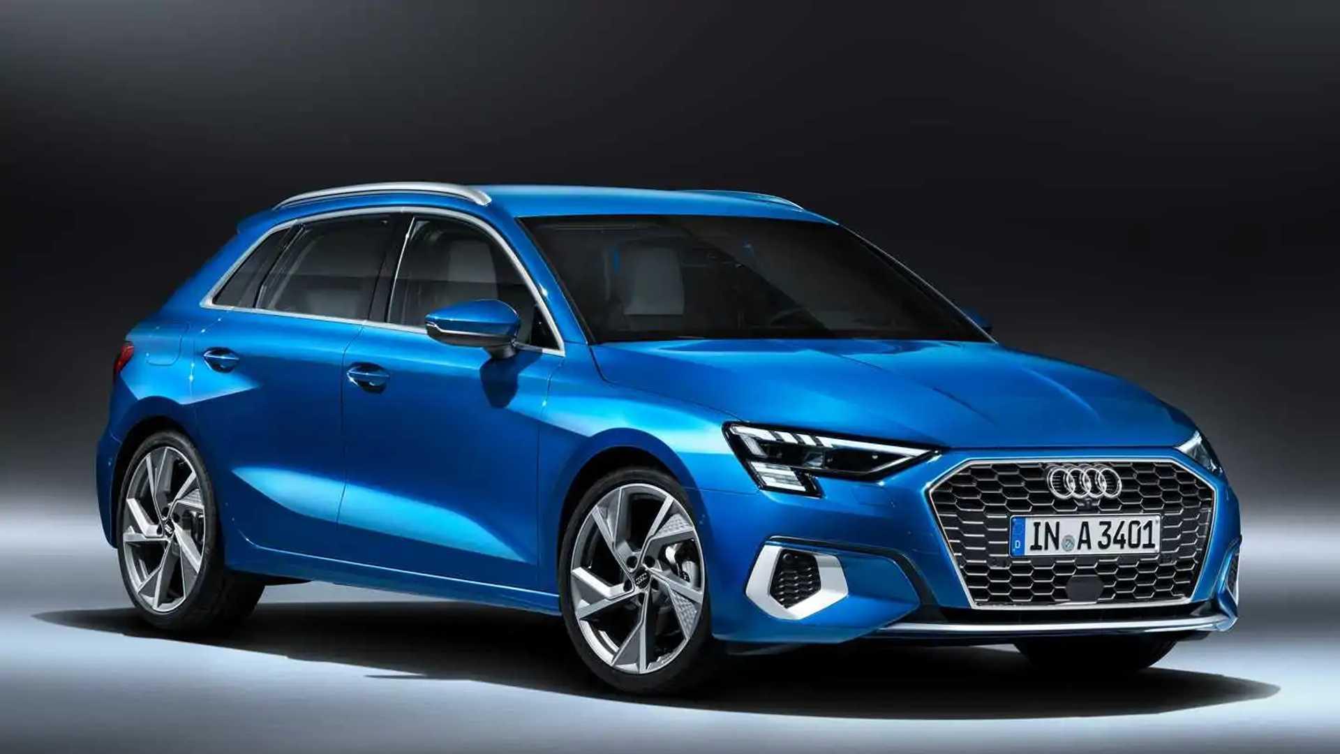 Kelebihan Kekurangan Audi A3 Sportback Tangguh