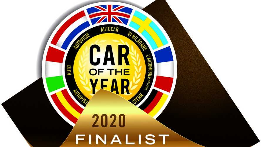 Car Of The Year 2020 en direct - Quelle sera la voiture de l'année ?
