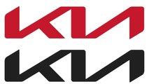 kia nuovo logo 2020