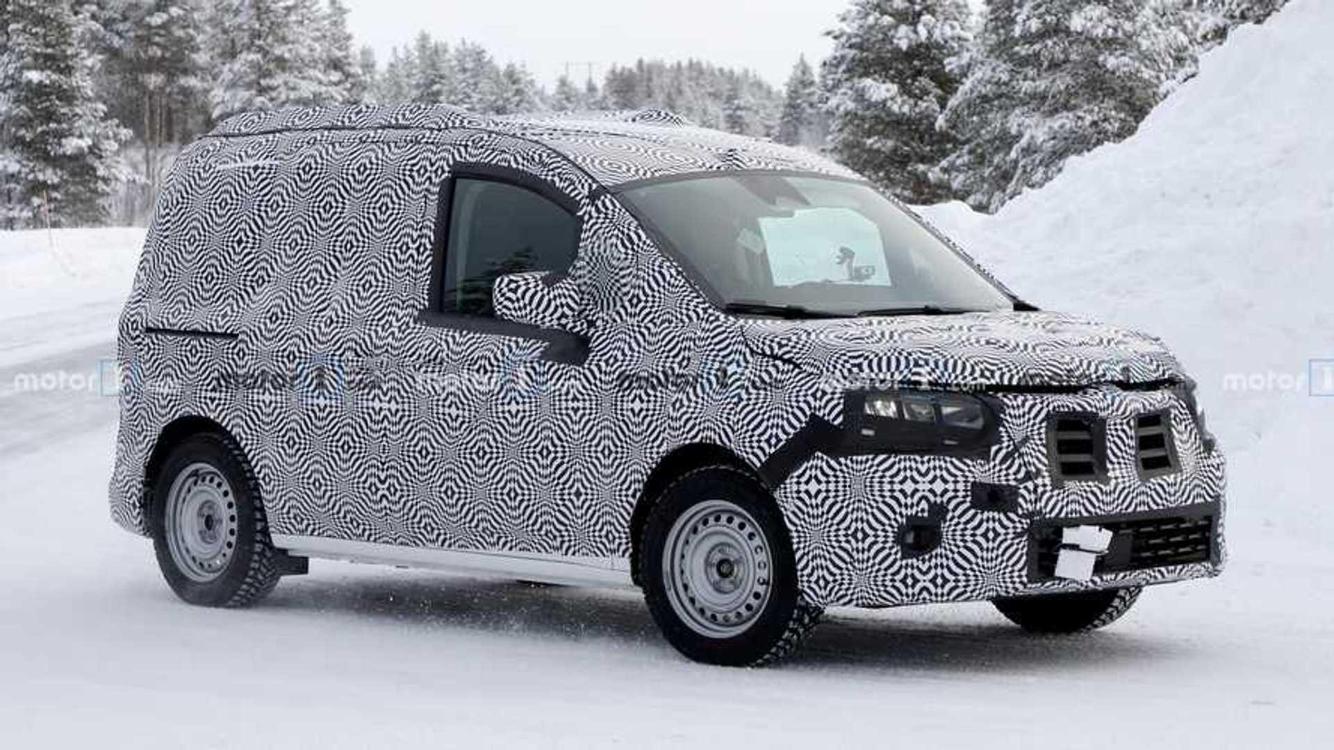2020 - [Renault] Kangoo III - Page 13 2020-renault-kangoo-new-spy-photo