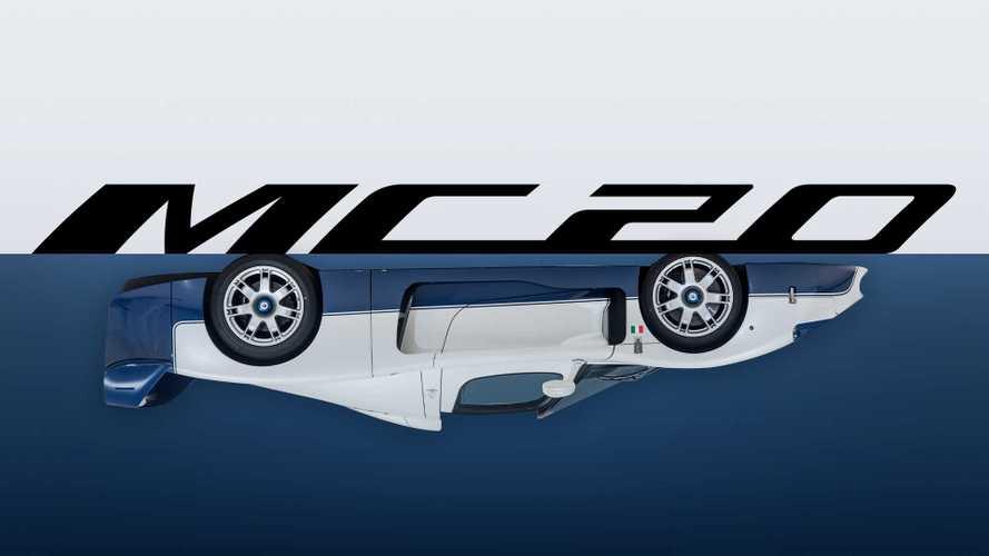 Maserati MC20, perché sarà lei l'erede della mitica MC12
