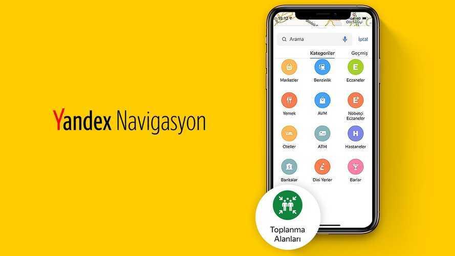 Yandex yeni özellikler kazanmaya devam ediyor