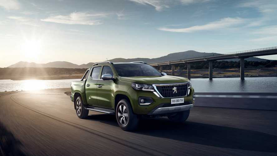 ¿Conoces el Landtrek? El Peugeot 3008 pick-up, que cuesta 20.700 euros
