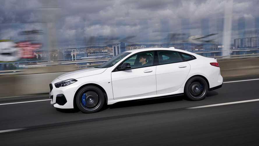 BMW promete seguir com os sedãs apesar do sucesso dos SUVs