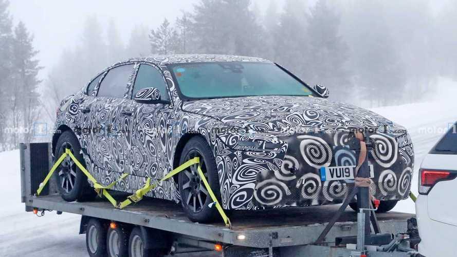 Jaguar XJ 2020, cuenta atrás para el felino más exclusivo