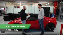 Tesla, come invecchiano le batterie - Video