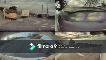 Tesla Model 3 Crash: Narrow UK Roads Are Not Autopilot Friendly