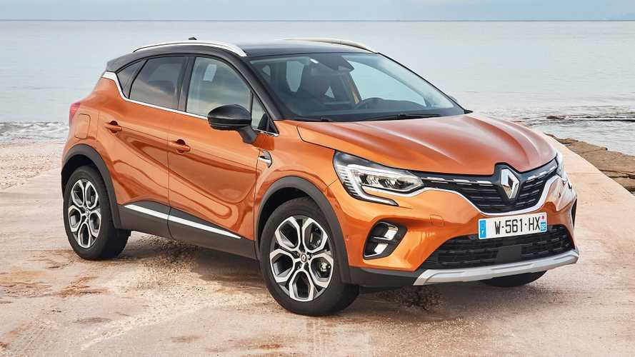 Nuova Renault Captur, arriva la 1.0 GPL con un prezzo di 18.500 euro
