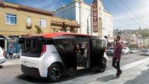 Cruise Origin: Autonom fahrendes Shuttle für Einsatz in San Francisco