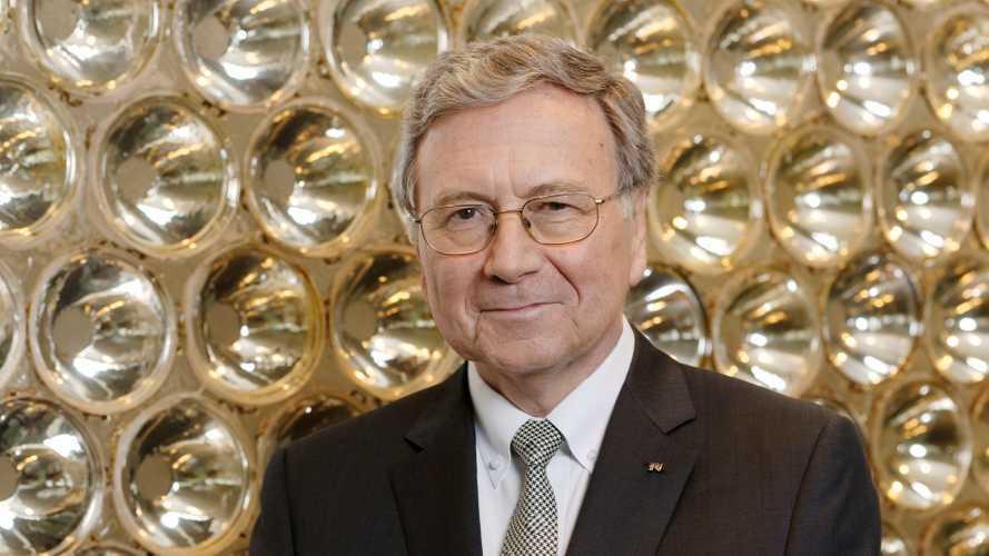 Gérard Detourbet, pilote du projet Dacia, est décédé