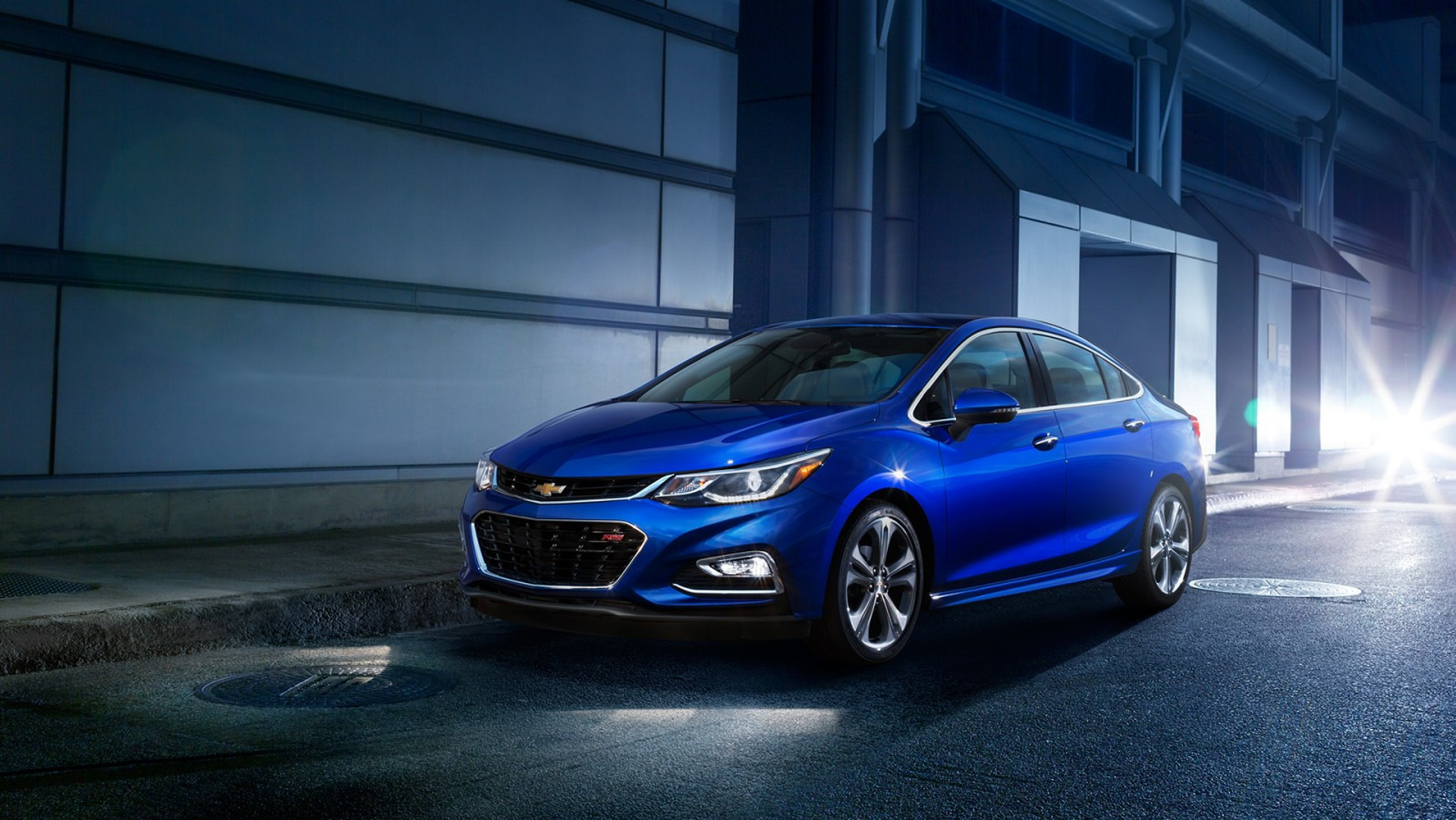 Chevy Cruze Sel Manual Achieves 52 Mpg Highest Epa Estimate