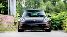 1996 Porsche 911 GT2 Auction