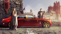 Game of Thrones Cars