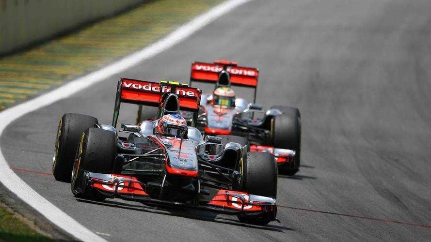 F1 - Jenson Button revient sur ses années McLaren avec Hamilton