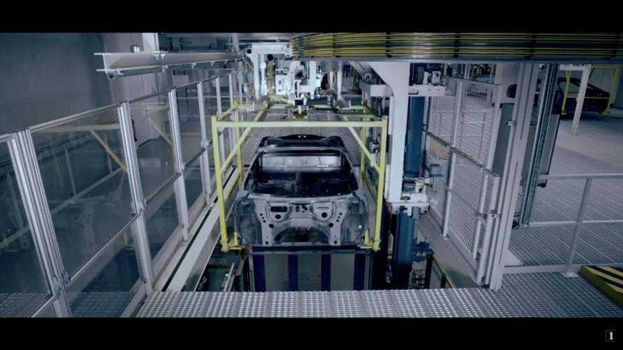 Cuenta atrás para la presentación del BMW i8 Roadster 2018