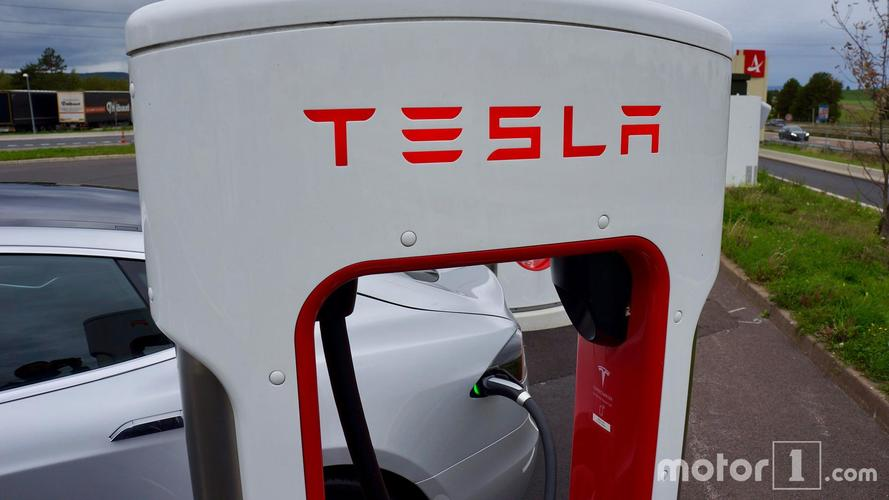 Essai Tesla Model S 75D