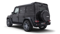 Brabus 900 One Of Ten