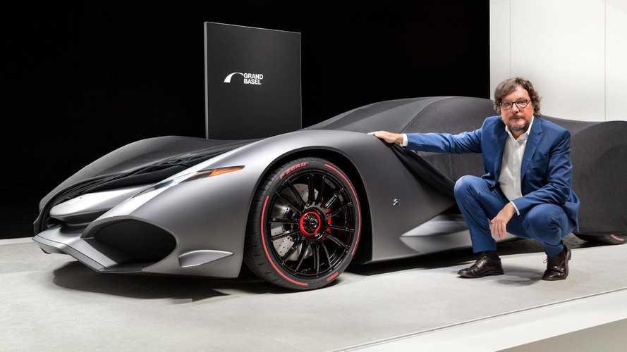 Zagato Vision GT Supercar Concept Is A Tribute To Iso Rivolta