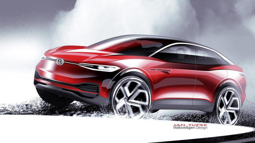 VW Replacing  Golf Sportvan And Touran With Single, Stylish Model
