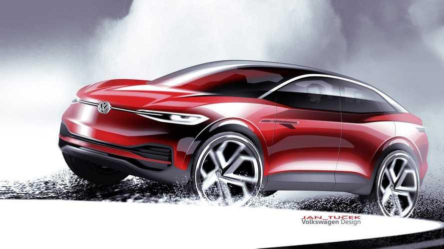 Volkswagen planeja SUV compacto elétrico ao preço de US$ 21 mil