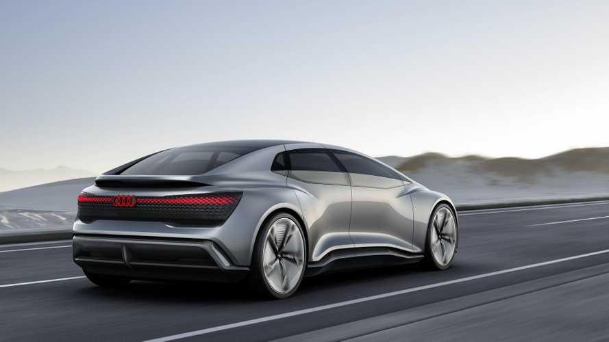 """Audi - Un modèle """"révolutionnaire"""" est en préparation"""