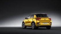 VW T-Roc 2017 R-Line