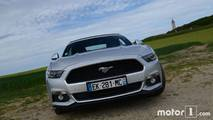 Ford Mustang 2017 EcoBoost