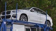 2018 BMW X4 kamuflajsız yakalandı