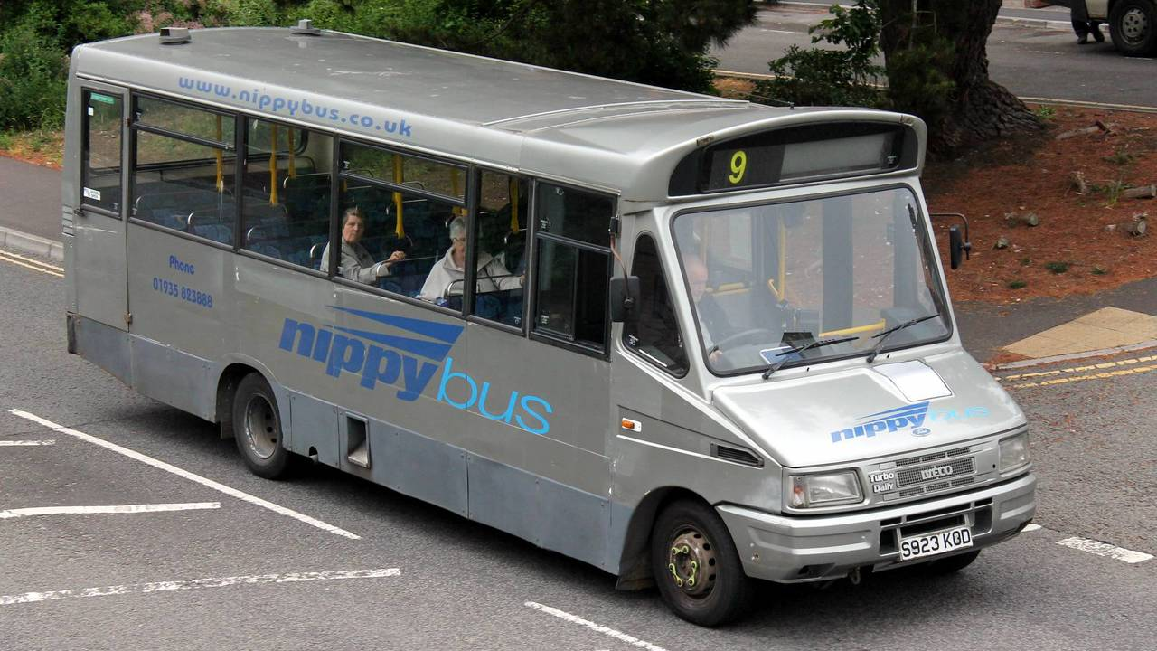 Nippybus boss fires staff in shocking memo