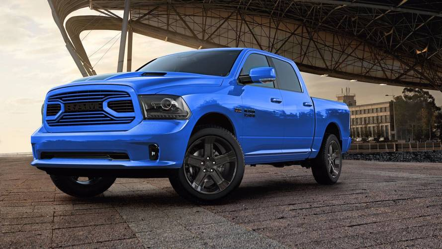 Ram Recalls Nearly 700K  More Trucks To Fix Tailgate That May Pop Open