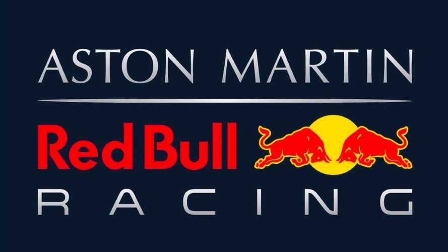 Aston Martin, nuevo patrocinador principal de Red Bull